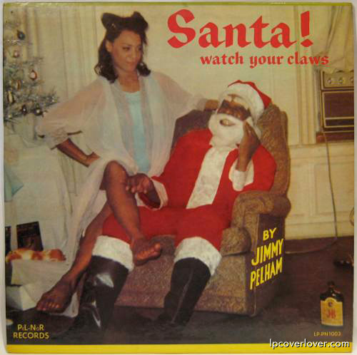 worst Christmas record covers | Bad Record Covers